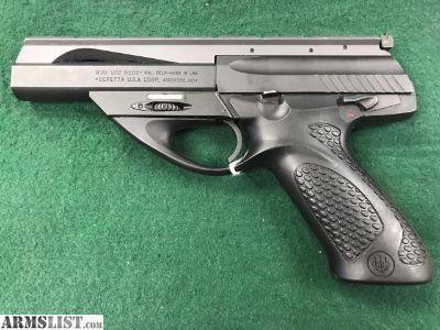For Sale: Beretta U22