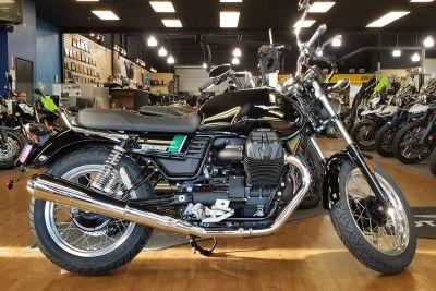 2018 Moto Guzzi V7 III Special ABS Standard/Naked Motorcycles Elk Grove, CA
