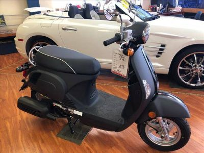 2018 Kymco Compagno 110i 250 - 500cc Scooters Highland, IN