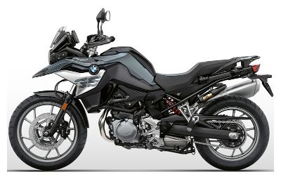 2019 BMW F 750 GS Dual Purpose Miami, FL