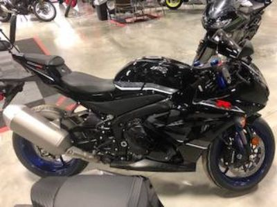 2018 Suzuki GSX-R1000R Supersport Bessemer, AL