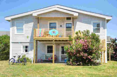128 Charlotte Street Holden Beach Six BR, Welcome to your new
