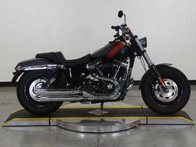 2017 Harley Davidson Dyna Fat Bob FXDF