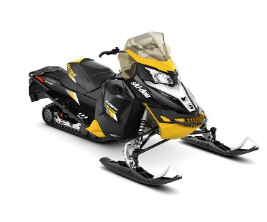 2018 Ski-Doo MXZ Blizzard 900 ACE Trail Sport Snowmobiles Bennington, VT