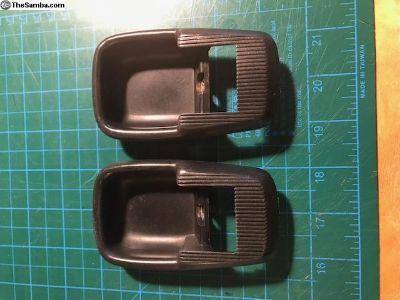 Inner door handle Escutcheon (pair)