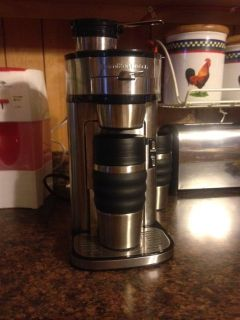 Hamilton Beach Coffee Pot