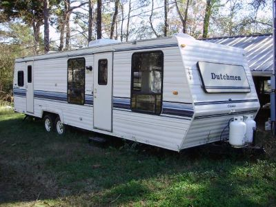 32 Dutchman self contained