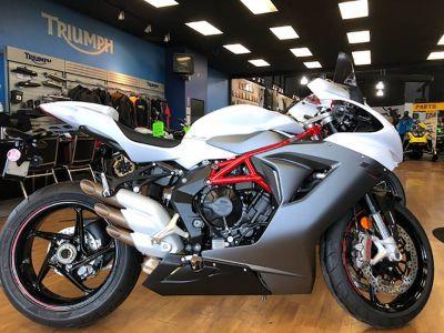 2018 MV Agusta F3 800 USA Standard/Naked Motorcycles Elk Grove, CA