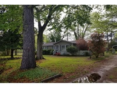 3 Bed 1 Bath Preforeclosure Property in Williamsburg, VA 23185 - Lake Powell Rd