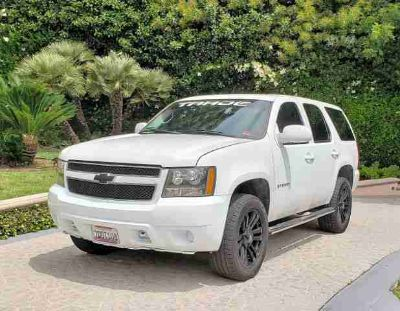 Used 2009 Chevrolet Tahoe for sale