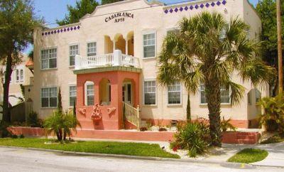 $1850 1 apartment in Hillsborough (Tampa)