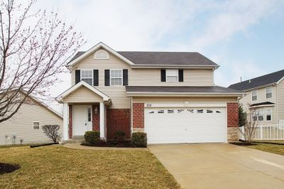 $3150 2 single-family home in Wentzville