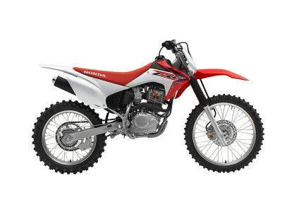 2017 Honda CRF230F Competition/Off Road Motorcycles Greeneville, TN