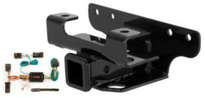 Sell Curt Class 3 Trailer Hitch & Wiring for 2002 Dodge Ram motorcycle in Greenville, Wisconsin, US, for US $118.94
