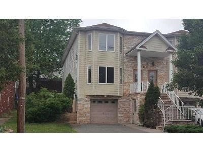 3 Bed 4 Bath Foreclosure Property in Lodi, NJ 07644 - Westminster Pl Unit A