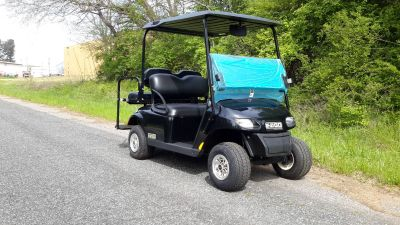 2017 E-Z-Go Golf Freedom TXT Gas Golf Golf Carts Covington, GA