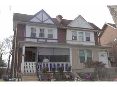 3 Bed 1 Bath Foreclosure Property in Sharon Hill, PA 19079 - Bartlett Ave