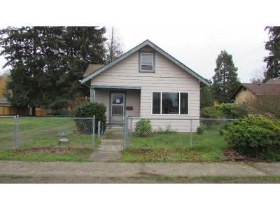 4 Bed 1 Bath Foreclosure Property in Tacoma, WA 98409 - S Fife St