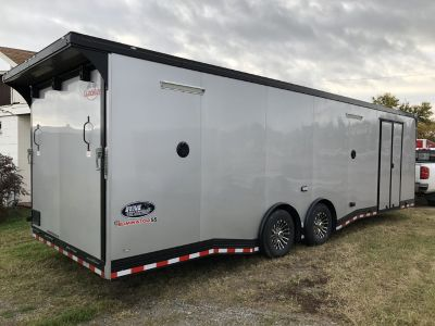 2019 28 FT CARGO MATE