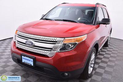 2012 Ford Explorer XLT ()