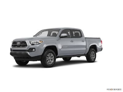 2018 Toyota Tacoma TRD SPRT 4X4 DBL CAB (Cement)