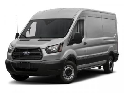 2018 Ford TRANSIT VAN (Oxford White)