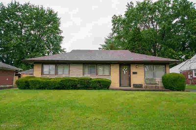 3314 Moulton Ln LOUISVILLE Three BR, Lovingly cared for