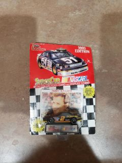 rusty wallace champions 1993 diecast