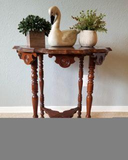 Antique Table!