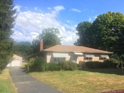 3 Bed 2 Bath Foreclosure Property in Glastonbury, CT 06033 - Bell St
