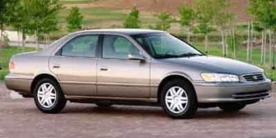 2001 Toyota Camry LE V6 (GOLD)