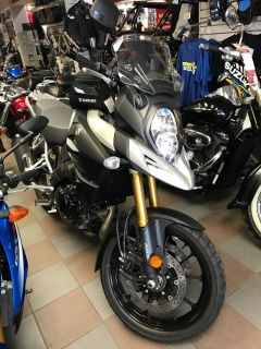 2016 Suzuki V-Strom 1000 ABS Dual Purpose Motorcycles Bedford Heights, OH