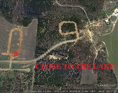 x002427900 Gordonville, TX Land for Sale
