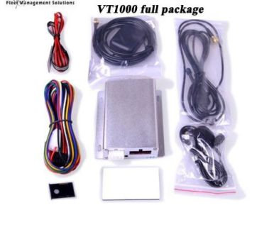 Purchase GPS Tracker with Live Video Camera, Temperature & Fuel Monitoring, Door Sensor motorcycle in Rockville, Maryland, United States, for US $153.00