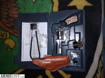 For Trade: Ruger SP 101 357 Magnum