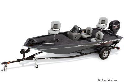 2019 Tracker Pro 170 Bass Boats Gaylord, MI