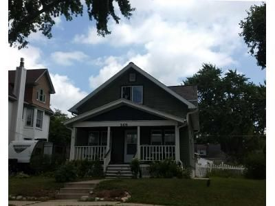 3 Bed 2 Bath Preforeclosure Property in West Bend, WI 53095 - N Forest Ave