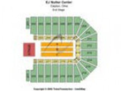 Tickets for Cirque Du Soleil - Toruk at EJ Nutter Center in Dayt
