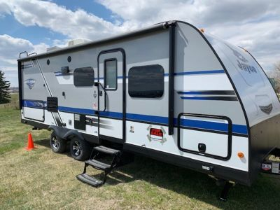 2018 Jayco White Hawk 23MRB