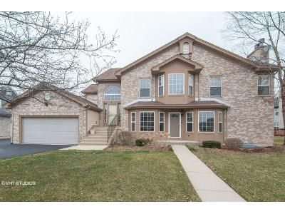 2 Bed 2 Bath Foreclosure Property in Mchenry, IL 60050 - Kresswood Dr