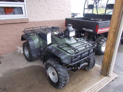 1999 Honda TRX450ES Utility ATVs Ebensburg, PA