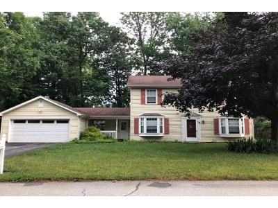 3 Bed 2.5 Bath Preforeclosure Property in Poughkeepsie, NY 12601 - Hawkins St