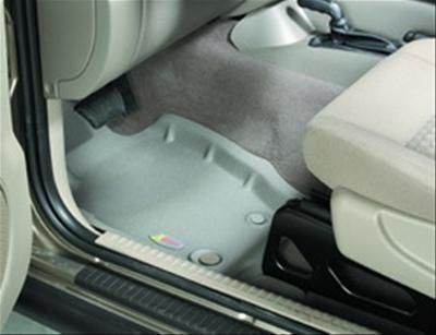 Purchase Nifty Catch-All Xtreme Floor Liners Mats 4010002 Front Gray Enclave motorcycle in Tallmadge, Ohio, US, for US $69.97