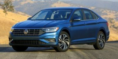 2019 Volkswagen Jetta SE (Platinum Gray)