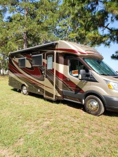 2017 Forest River FORESTER TS2371