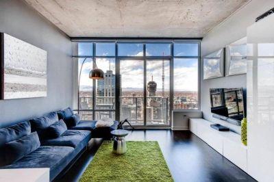 $3500 1 townhouse in Denver Central