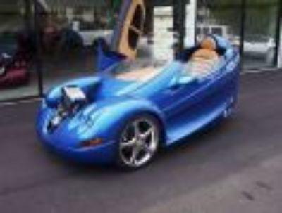 Merlin-Roadster