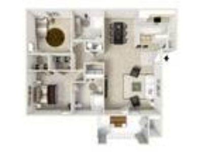Canebrake Apartment Homes - 2 BR