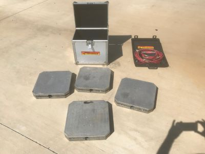 Longacre Scales with Case $850 OBO