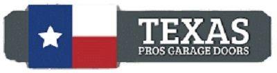 Texas Pros Garage Doors San Antonio